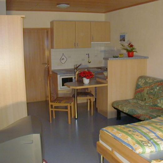 Wohnung Badoase - Ferienhof Henn
