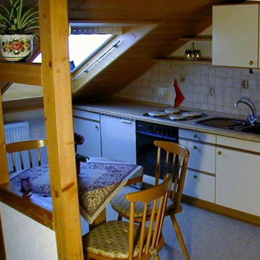 Wohnung Dorfblick - Ferienhof Henn