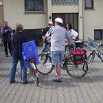 Radwandern- Ferienhof Henn